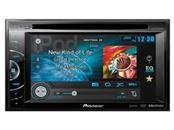 PIONEER ELECTRONICS Car Audio AVH-X1600DVD